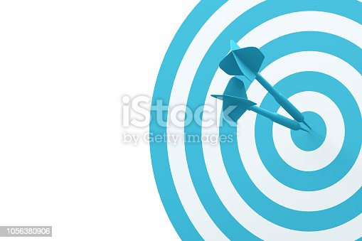 Bull's-Eye, Circle, Dartboard, Goal, Target, Business, Dart