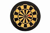 istock dartboard isolated on white background 541117996