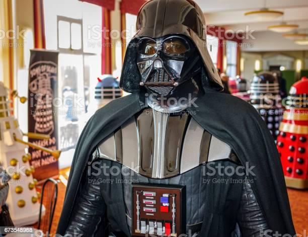 대회에서 다스 베이더 Darth Vader에 대한 스톡 사진 및 기타 이미지
