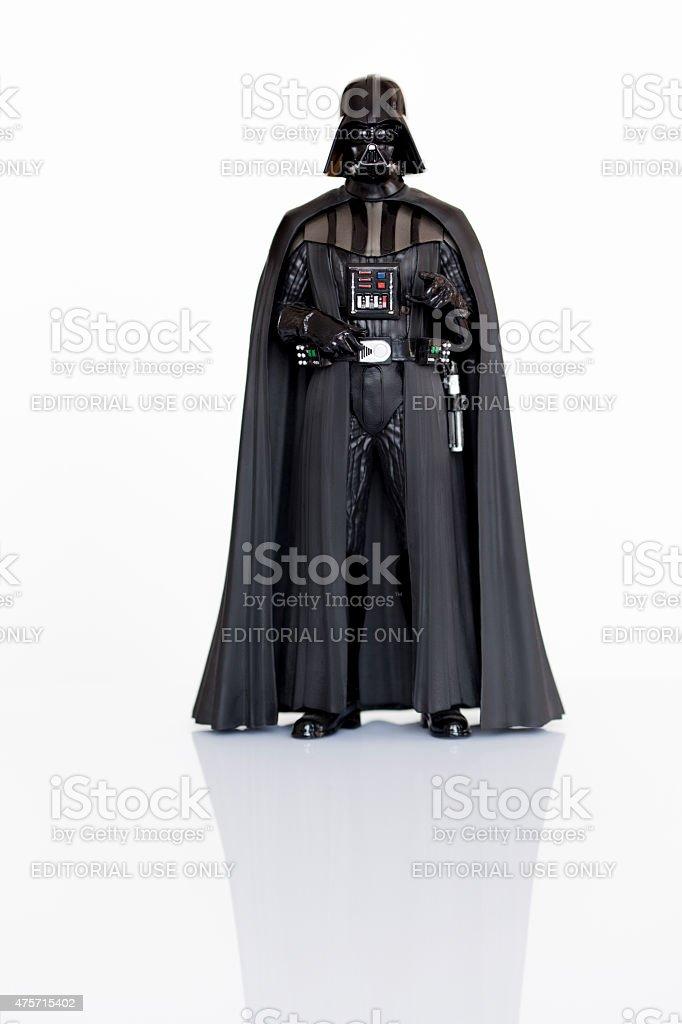 Darth Vader - 로열티 프리 2015년 스톡 사진