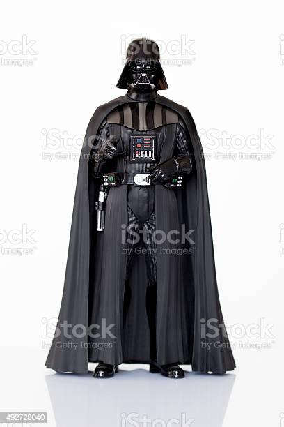 Darth Vader 照片檔及更多 2015年 照片