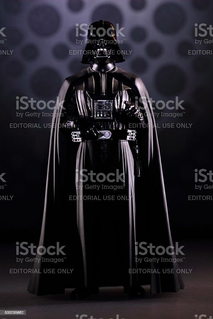 Darth Vader - Zbiór zdjęć royalty-free (Autorytet)