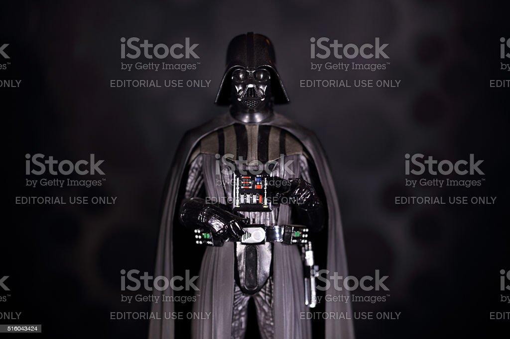 Darth Vader - 로열티 프리 Darth Vader 스톡 사진