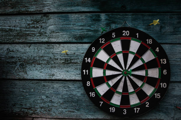 Darts hit right on target wins resistant picture id831405448?b=1&k=6&m=831405448&s=612x612&w=0&h=gnwqq5ilxfhhizbft2jmdsmxpverfc3idyxnsocere8=