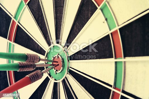 istock Darts 483213832