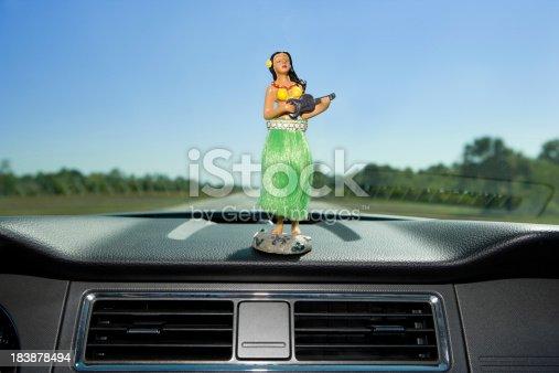 Dashboard hula dancer.Please Also See: