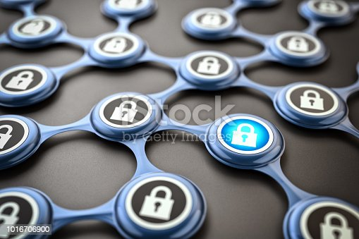 532351758istockphoto Data access protection and computer network security concept 1016706900