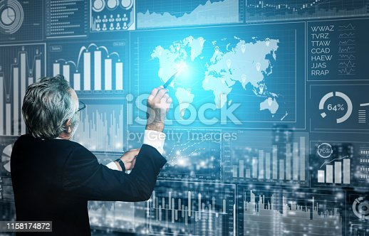 1068812018istockphoto Data Analysis for Business and Finance Concept 1158174872