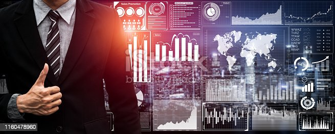 1068812018istockphoto Data Analysis for Business and Finance Concept 1160478960