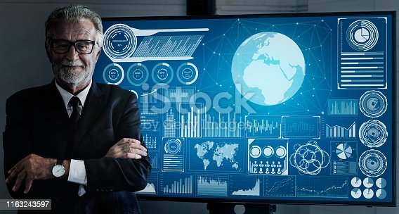 1068812018istockphoto Data Analysis for Business and Finance Concept 1163243597