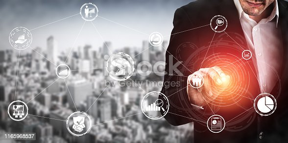 1068812018istockphoto Data Analysis for Business and Finance Concept 1165968537