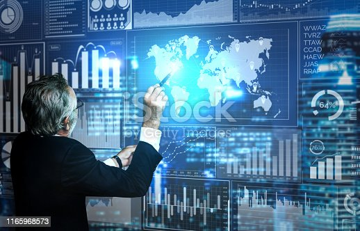 1068812018istockphoto Data Analysis for Business and Finance Concept 1165968573