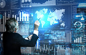 istock Data Analysis for Business and Finance Concept 1165968573