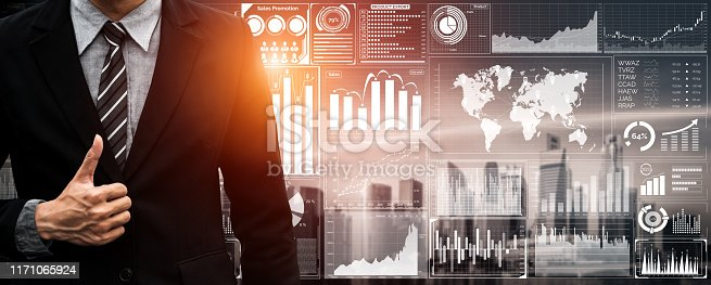 1068812018istockphoto Data Analysis for Business and Finance Concept 1171065924