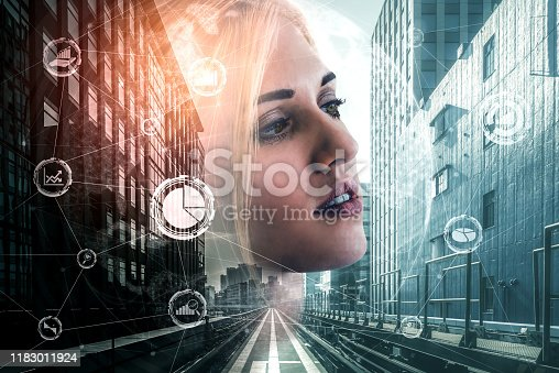 850852928istockphoto Data Analysis for Business and Finance Concept 1183011924