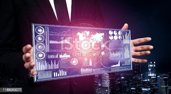 865596974istockphoto Data Analysis for Business and Finance Concept 1189050072