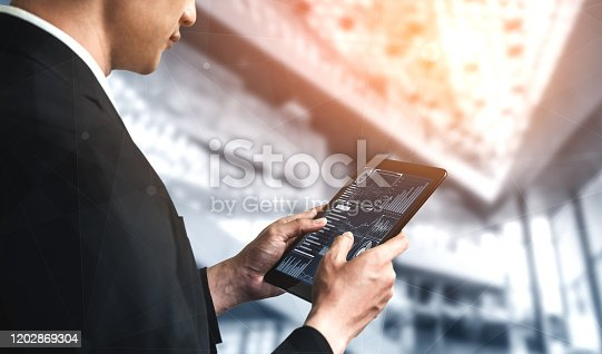 865596974istockphoto Data Analysis for Business and Finance Concept 1202869304