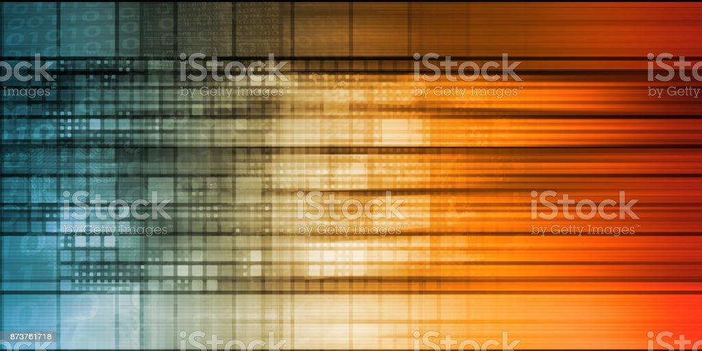 Data Privacy stock photo