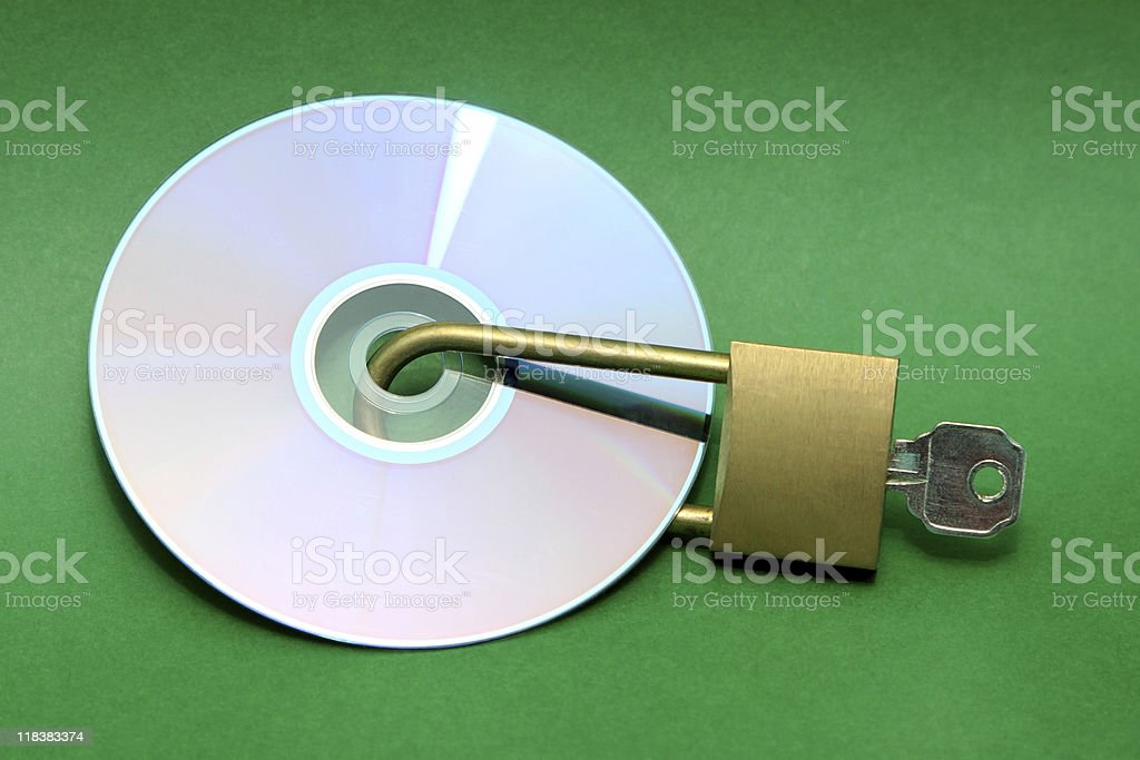 data protection royalty-free stock photo