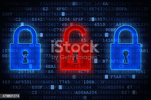 istock Data Security Concept A01 479801274