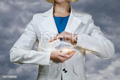 1156072209istockphoto Data security concept . 1047784540