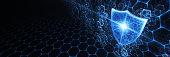 istock Data Security Concept 1270987896