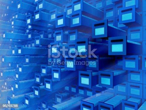 istock Database 95769788