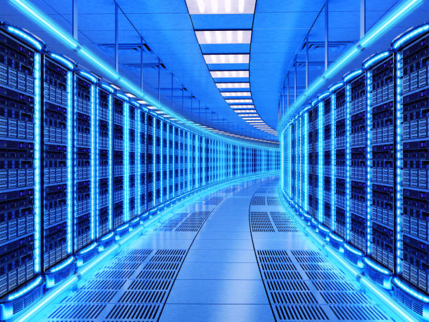 datacenter - mainframe stock pictures, royalty-free photos & images