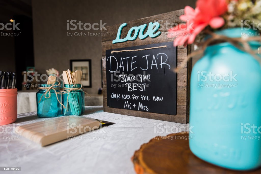 Date Jar Stock Photo Download Image Now Istock