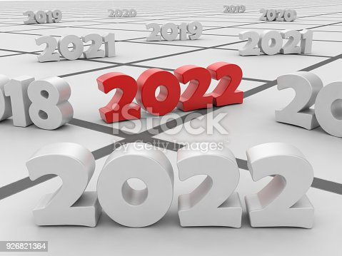 istock Dates from 2018 to 2022 926821364