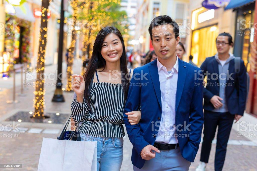 couple dating in hong kong