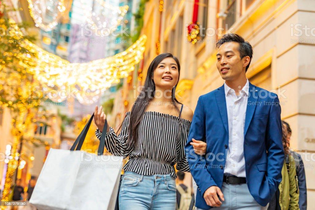 Hong Kong dating