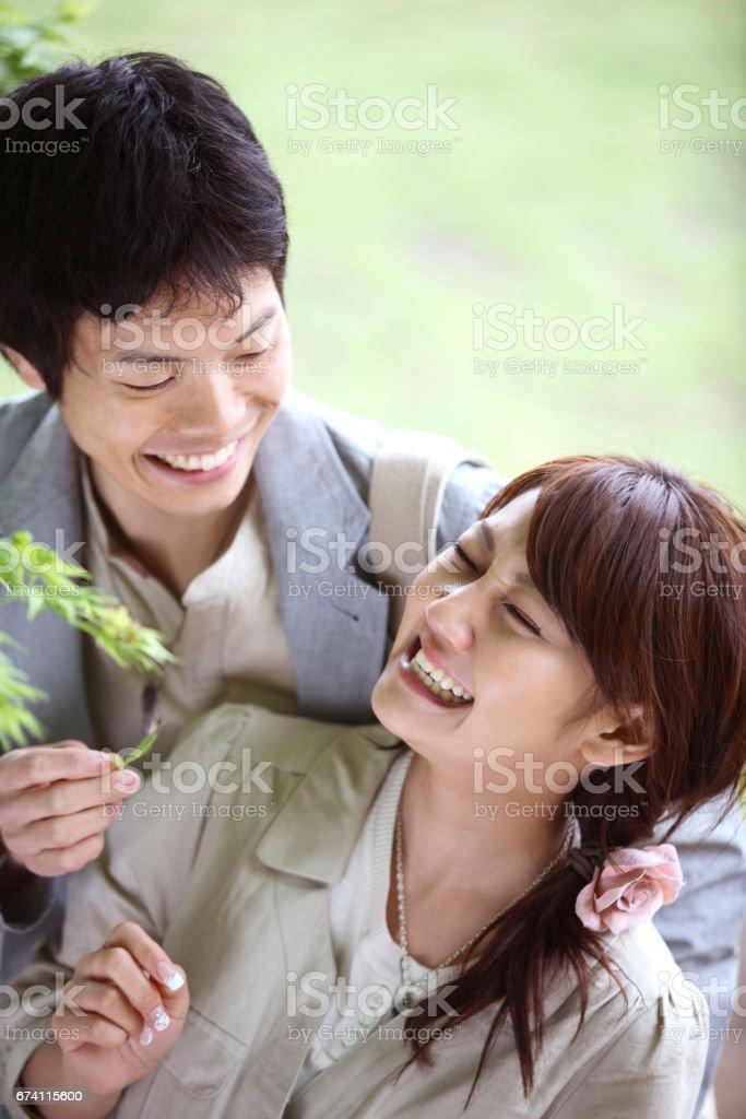 Dating image royalty-free stock photo