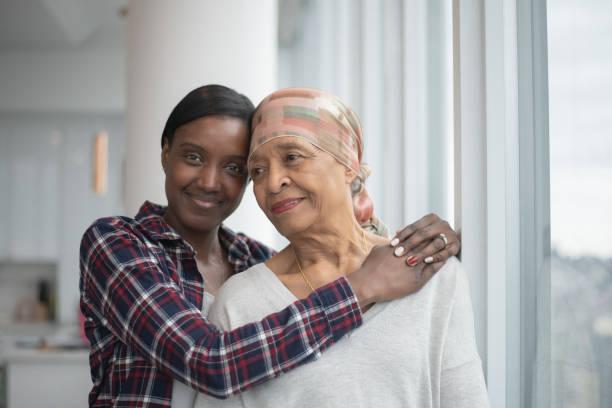 Daughter hugging her mother with cancer stock photo picture id1187487310?b=1&k=6&m=1187487310&s=612x612&w=0&h=yzlip0ul rtcbikdjoq7fxryvvawsbk6rawvmwqatze=