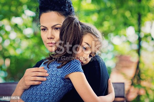 istock Daughters and mother 545119578