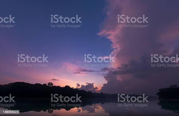 Photo of Dawn Panorama