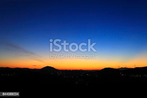 istock Dawn 844069204