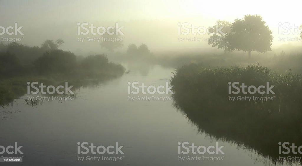 dawning royalty-free stock photo