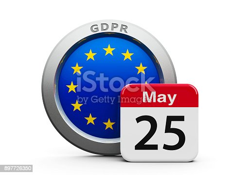 istock GDPR Day EU 897726350