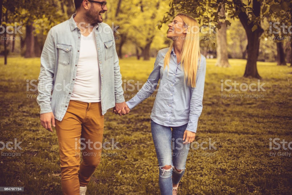Day in nature. royalty-free stock photo