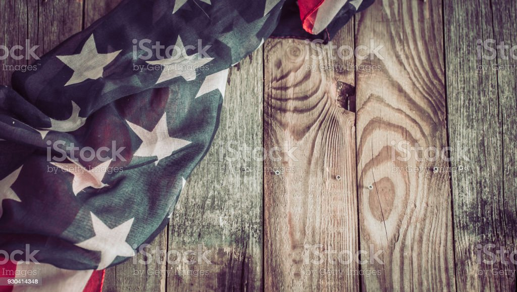 Day of America holidays stock photo
