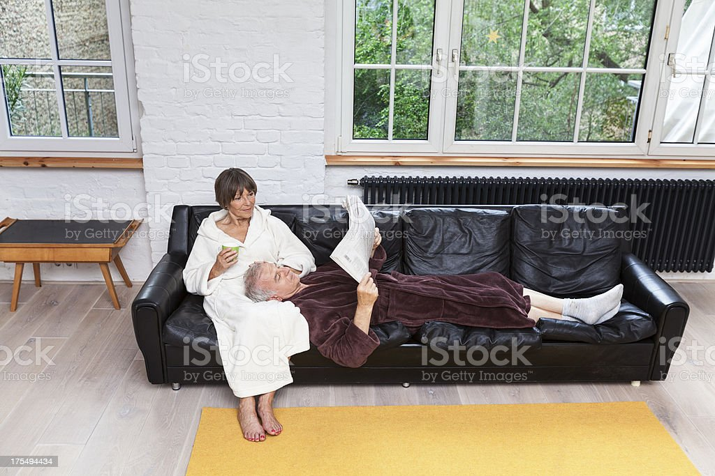 Day Off stock photo