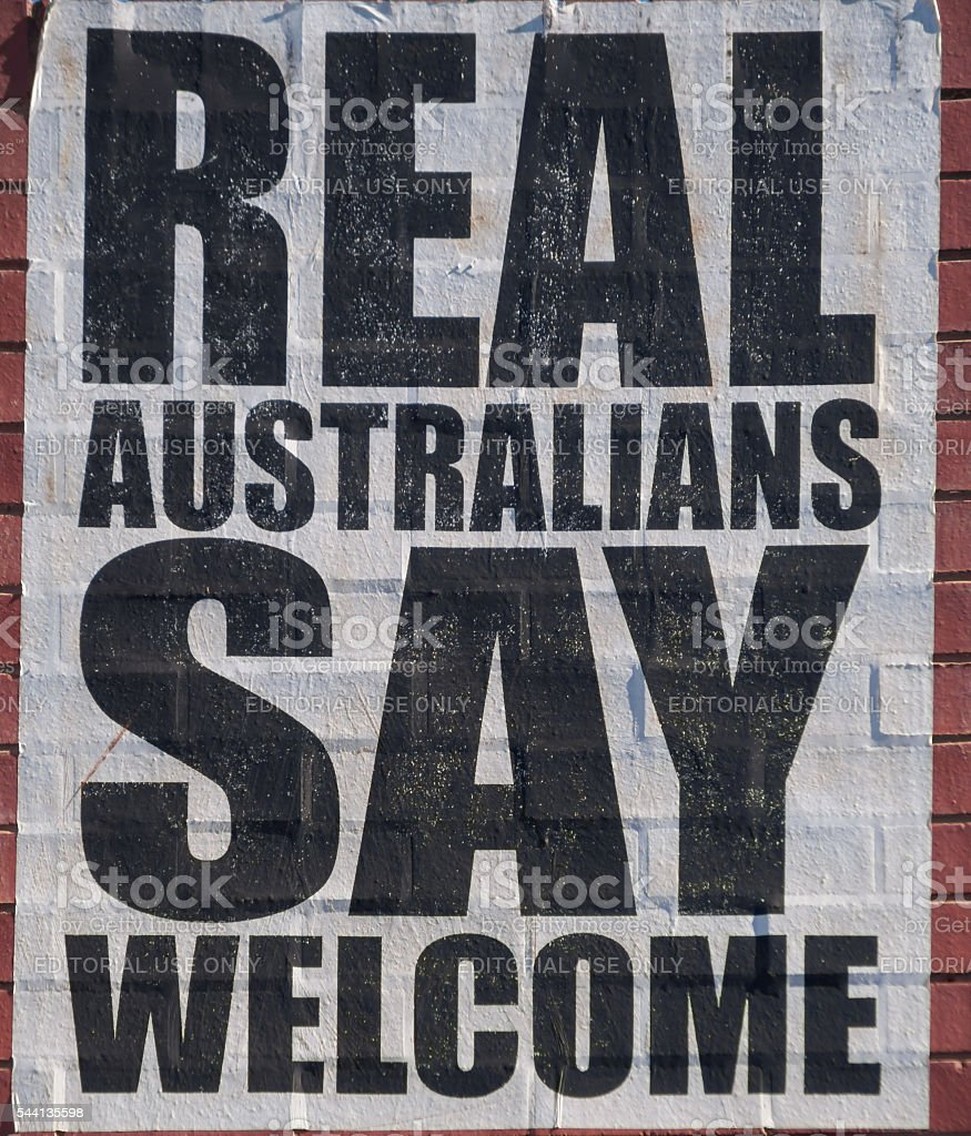 G'Day stock photo