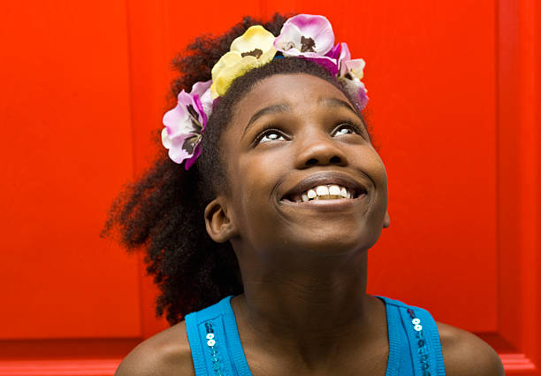 Daydreamer  haitian ethnicity stock pictures, royalty-free photos & images