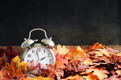 istock Daylight Savings Time Concept 1008539660