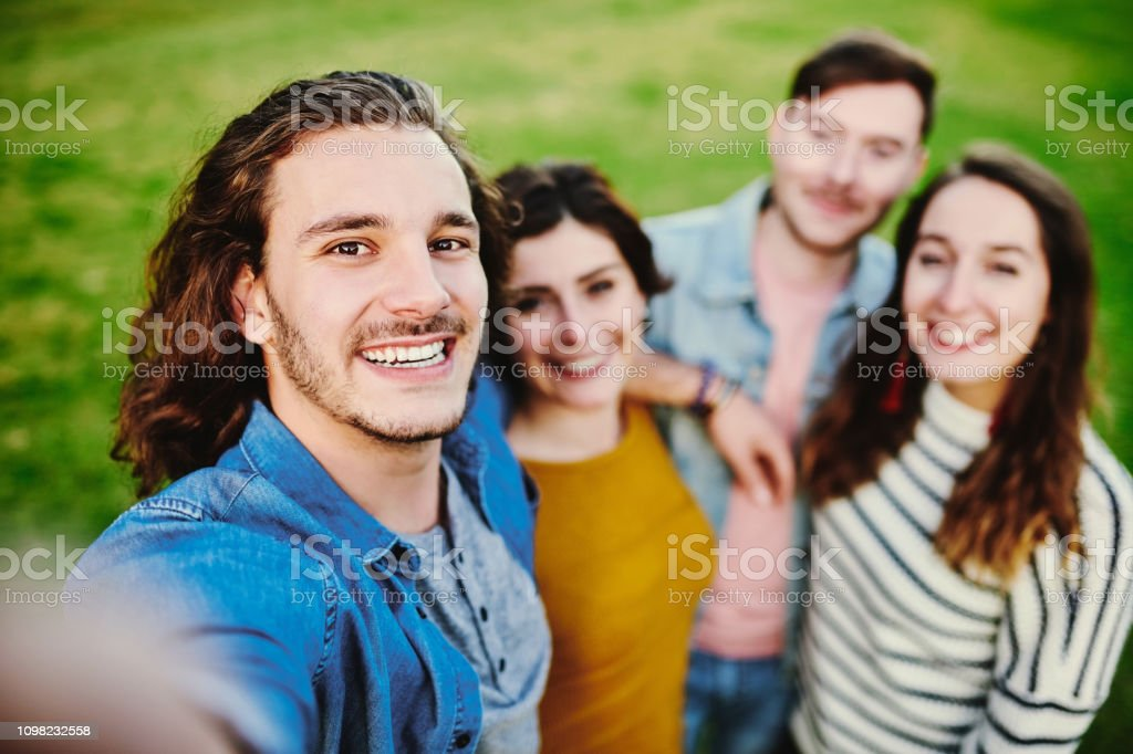 Days like this are meant to be remembered stock photo