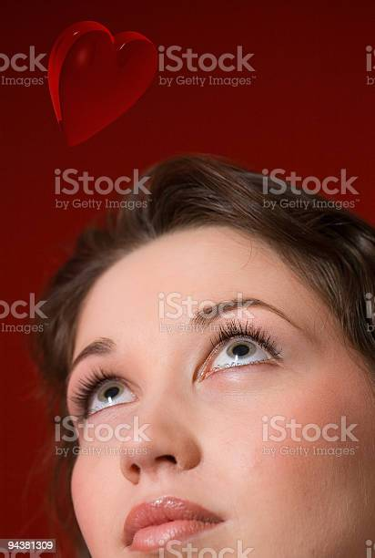 Dazed Face Stock Photo - Download Image Now
