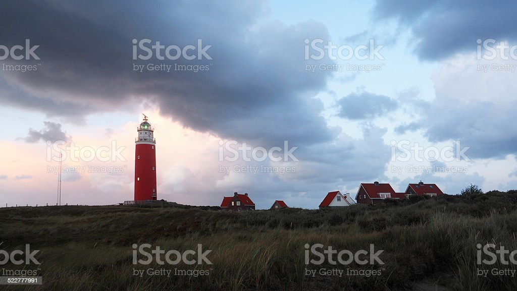 De Cocksdorp, Texel – Foto