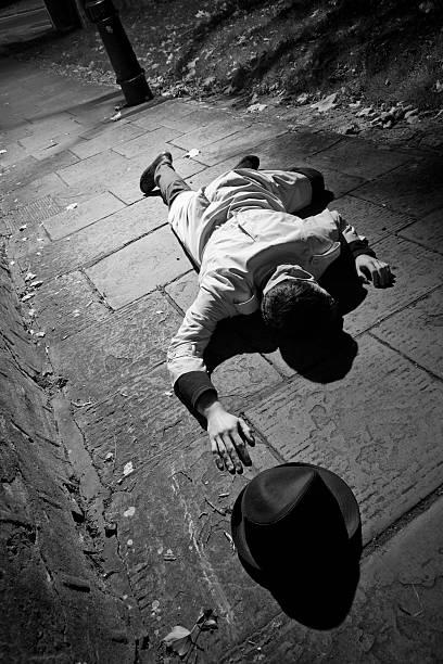 Dead Mann – Foto
