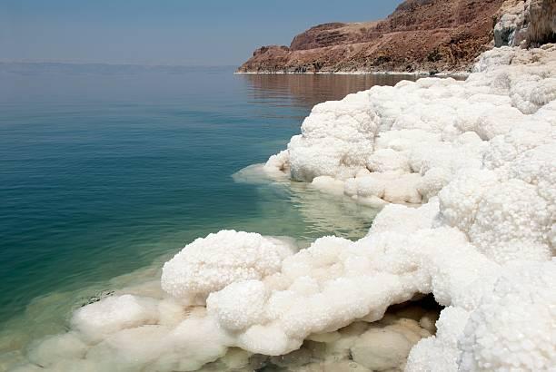 morze martwe piękno - morze martwe zdjęcia i obrazy z banku zdjęć